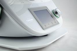 Gleitbrett - HI-Macs Weiß für Thermomix TM5