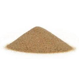 Sable de sablage 0.4 / 1.0 mm
