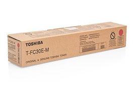 Toner T-FC30EM magenta