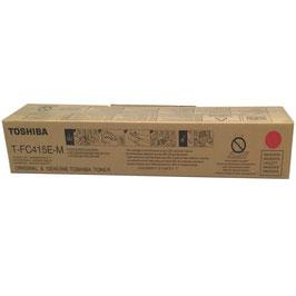 Toner T-FC415EM magenta