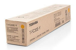 Toner T-FC30EY yellow