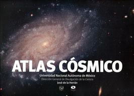 Atlas cósmico