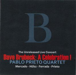 Dave Brubeck: Celebration!