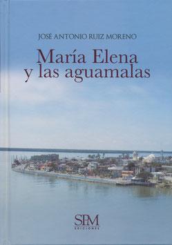María Elena y las aguamalas