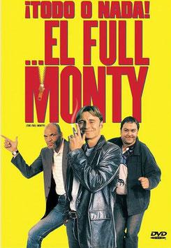 ¡Todo o nada! Full Monty