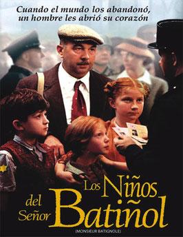 Los niños del señor Batiñol