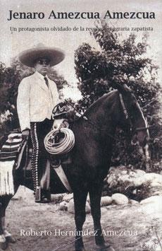 Jenaro Amezcua Amezcua