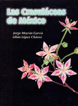 Las crasuláceas de México
