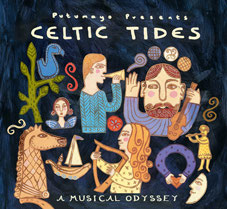 Celtic tides