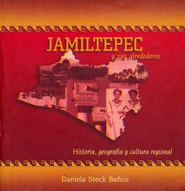 Jamiltepec y sus alrededores