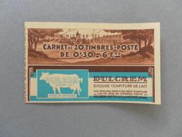Carnet n°360-C 1