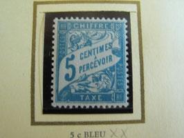 Type Duval n°28 à 42A ** (sauf n°34,39,41)