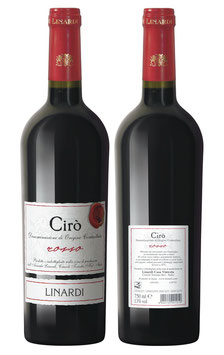 Ciró Doc Rosso 2016