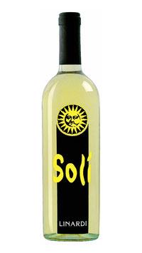 Solì vino Bianco Vivace