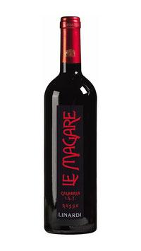 Le Magare I.G.T. Calabria Rosso