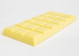 Tablettes de chocolat blanc 35% 100g