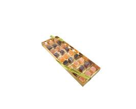 Coffrets Pâtes de Fruits 220g