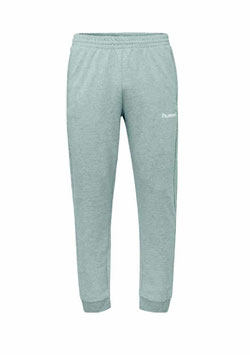 Cotton Pant GRAU