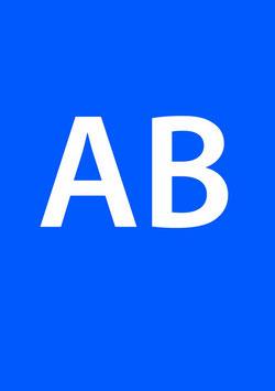 Zusatzdruck Initialen (BITTE IM WARENKORB ANGEBEN AUF WELCHEN ARTIKEL DIESER GEDRUCKT WERDEN SOLL)