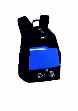Rucksack mit Bodenfach