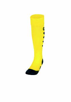 Stutzenstrumpf (2er Pack) Gelb