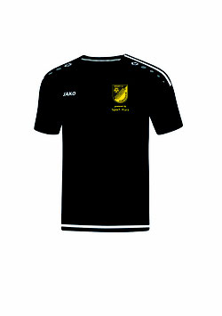 T-Shirt Striker Schwarz