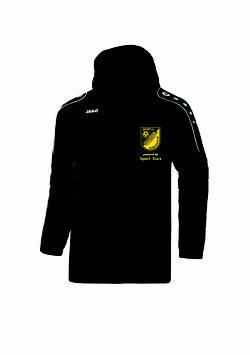 Coachjacke (Winterjacke)