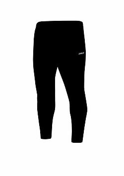 Polyesterhose (einfache Trainingshose mit Bündchen am Beinabschluß)