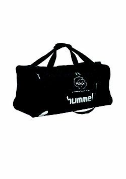 Core-Sports Bag SCHWARZ