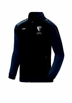 Polyesterjacke (einfache Trainingsjacke)