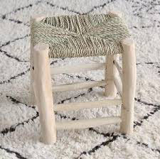 Tabouret-Handmade