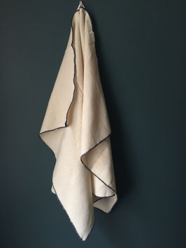 TEA TOWEL / ESSUIE TOUT  /URBAN LIVING //100%cotton / sbhomeinteriors