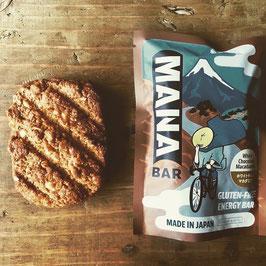 MANABAR / White Chocolate Macadamia Flavor