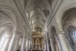 De witte kerk