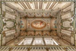 Italiaans plafond