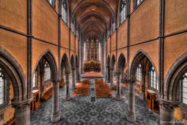 Zondagse kerk