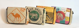 Handtasche eckig, 34 x 28 x 7cm