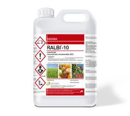 RALBI-10 E/5L