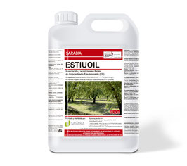 ESTIUOIL E/250CC