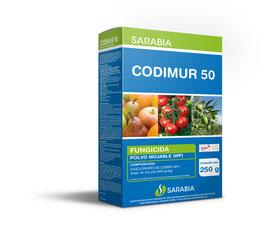 CODIMUR-50 E/5K (Azul)