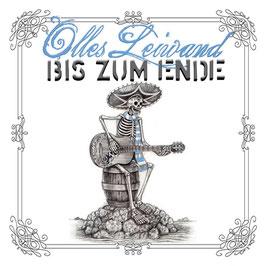 """Single CD """"Bis zum Ende"""""""