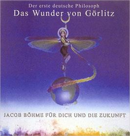 Jacob Böhme - Der erste deutsche Philosoph