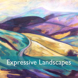 Expressive Landscapes Workshop Sat 7th November 2020