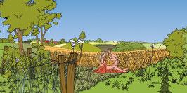 1503: Ertappt im Kornfeld