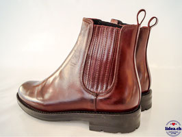 L'IDEA CHELSEA BOOT MARYLIN 03 ROT