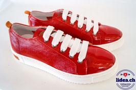 L'IDEA Sneaker 88-3 naplak rot