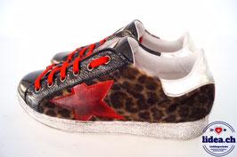 L'IDEA Sneaker 113-2 Leo