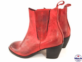 L'IDEA CHELSEA BOOT MART10 ROT