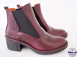 L'IDEA  CHELSEA-BOOT LETI BORDOROT