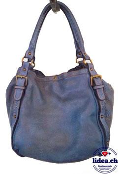 Handtasche BAYSIDE 576 blau